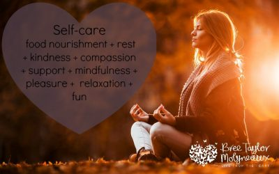 The REAL truth about self-care