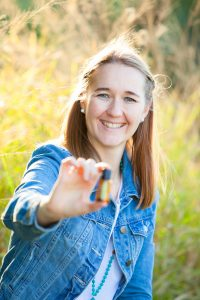 why Im loving essential oils | Bree Taylor Molyneaux