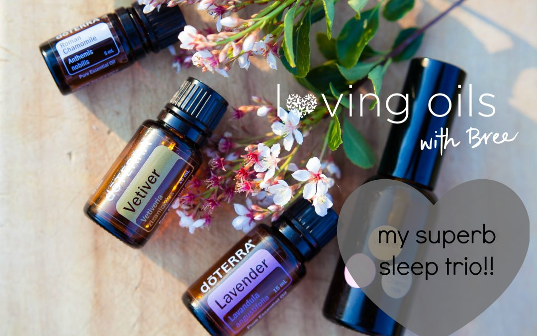 Superb sleep blends for adults, children and families