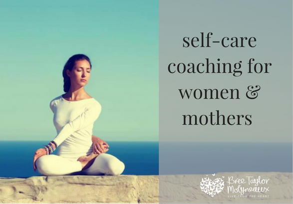coaching for mother and women | Bree Taylor Molyneaux