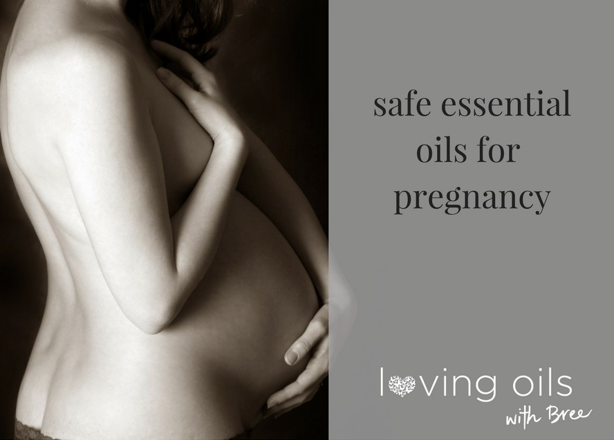 Which essential oils are safe in pregnancy and top 7 suggestions