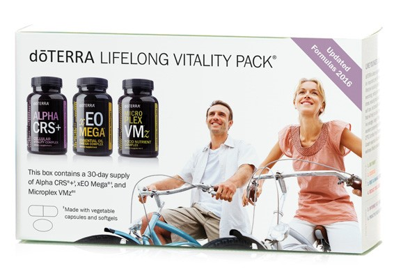 How to get FREE Lifelong Vitality supplements!