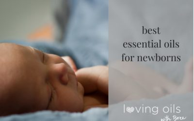 Best essential oils for babies and newborns