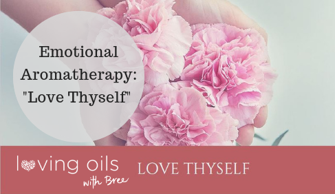 Love Thyself | Emotional support and self-care tools