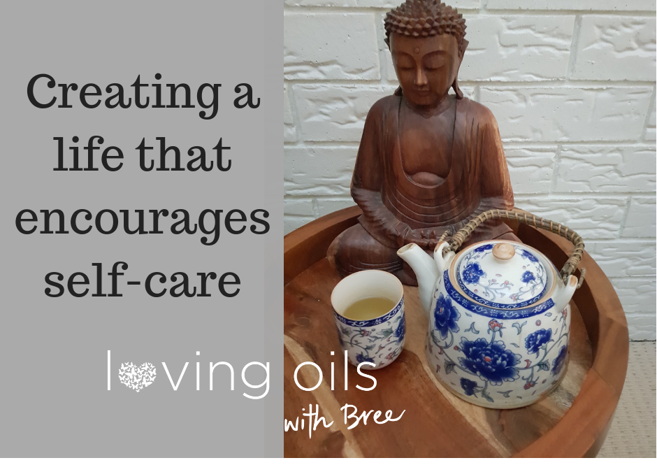 Are you making your self-care a priority today?