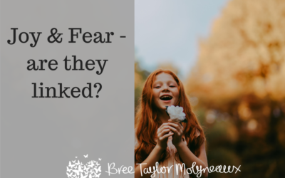 The puzzling relationship between Joy & Fear