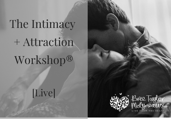 The Wild Woman's Circle Workshop | Embodiment | Bree Taylor Molyneaux